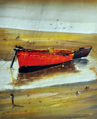 «Отлив» картина 50х60 арт. 5Л16