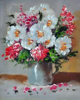 «Букет» картина 20х25 арт.2Е68