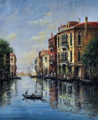 «Венеция» картина 50х60 арт.5ГР139