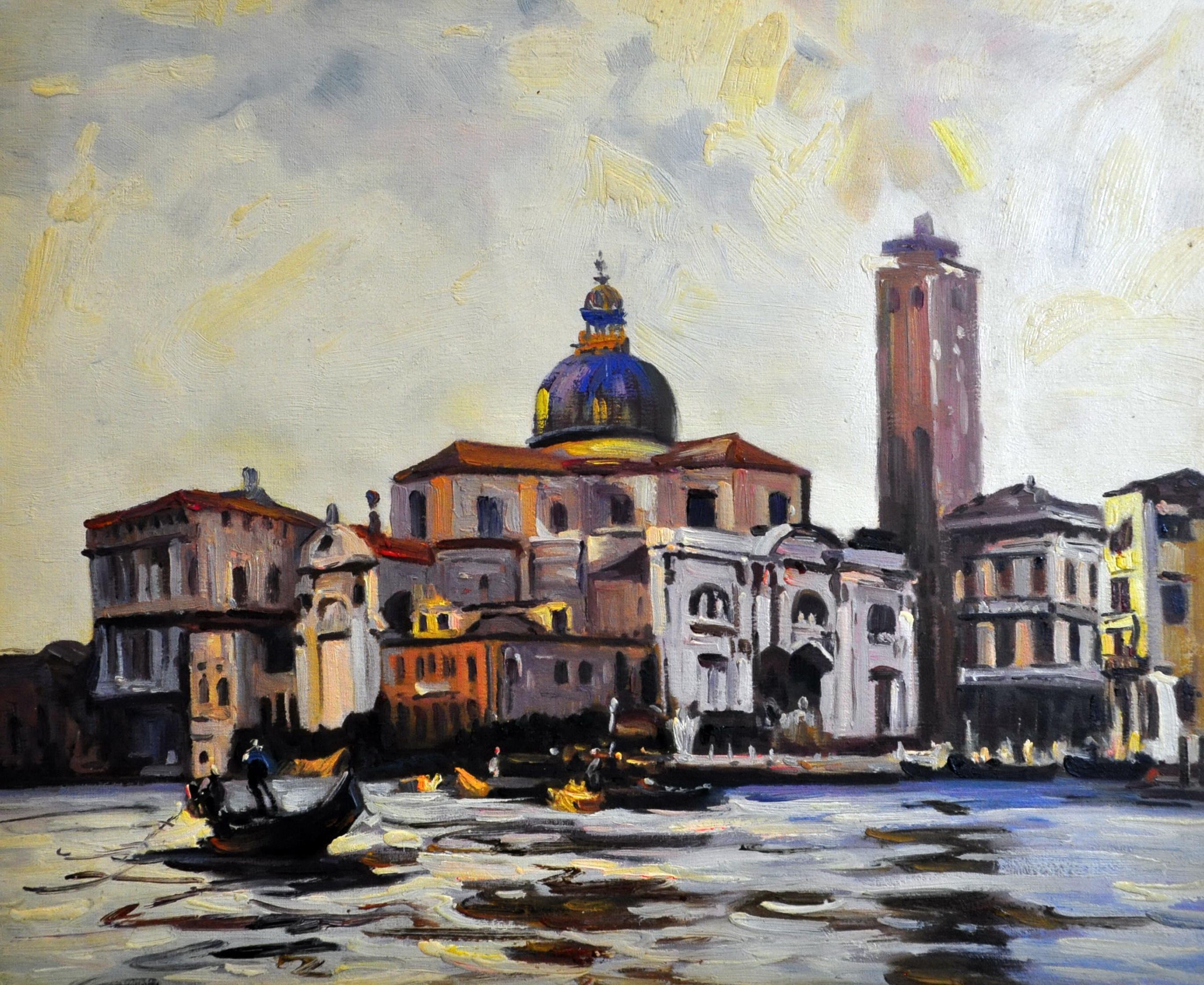 «Венеция» картина  50х60 арт.5ГР154