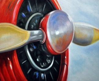 «Пропеллер» картина  50х60 арт.5Р086