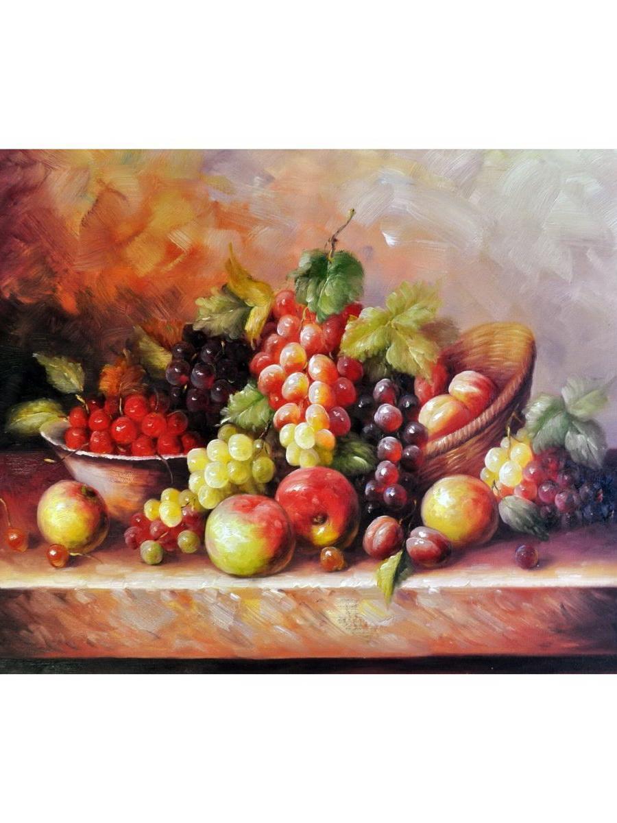 «Натюрморт » картина 50х60 арт. вб