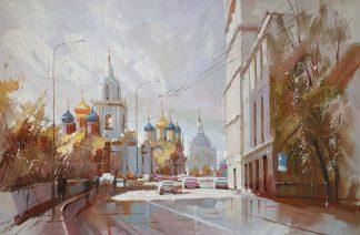 «Варварка» картина 60х90 арт. 9ГР081