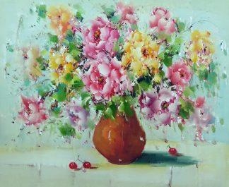 Картина 50х60 арт. 5Ц240