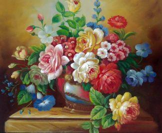 Картина 50х60 арт. 5Ц241