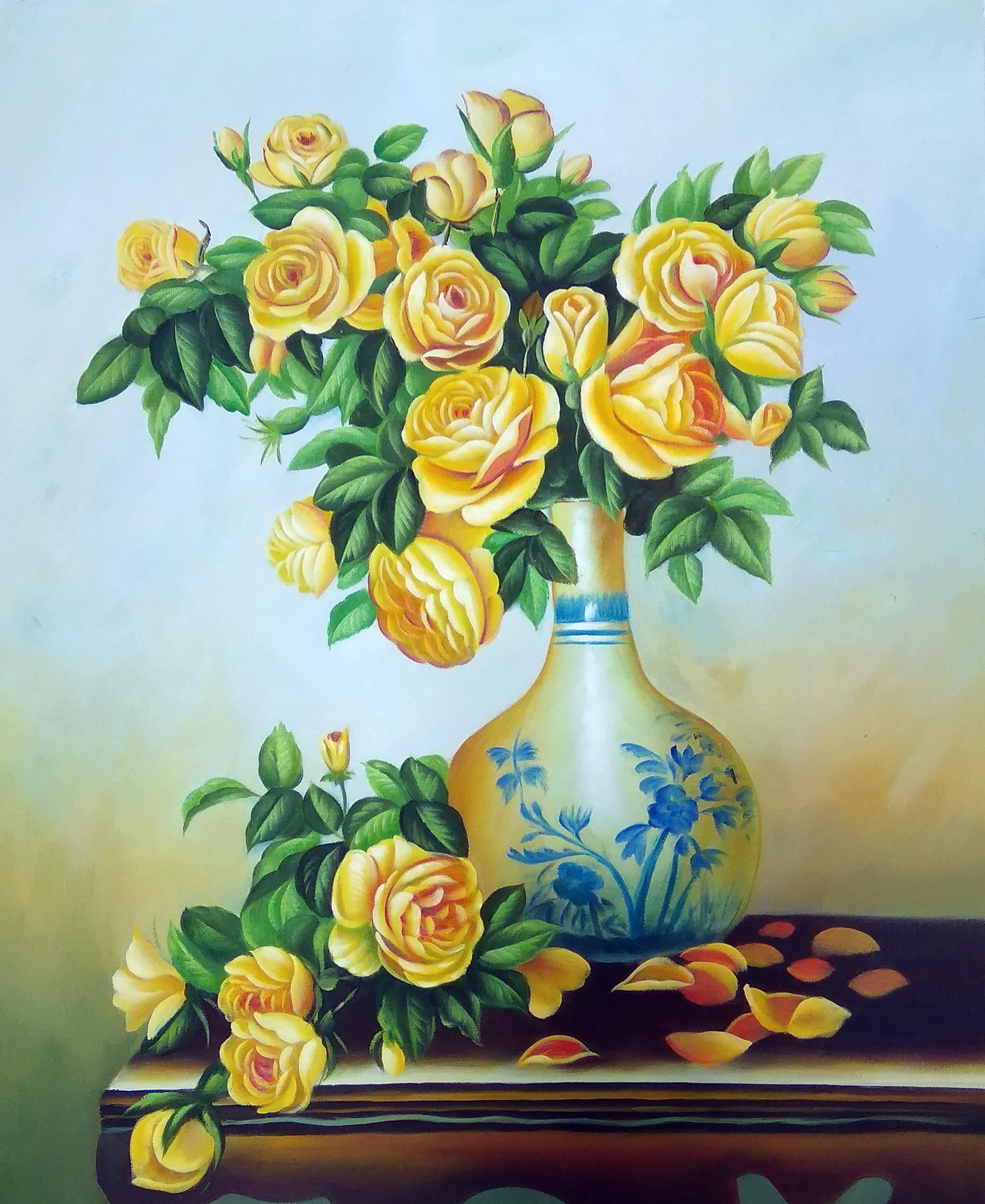 Картина 50х60 арт. 5Ц249