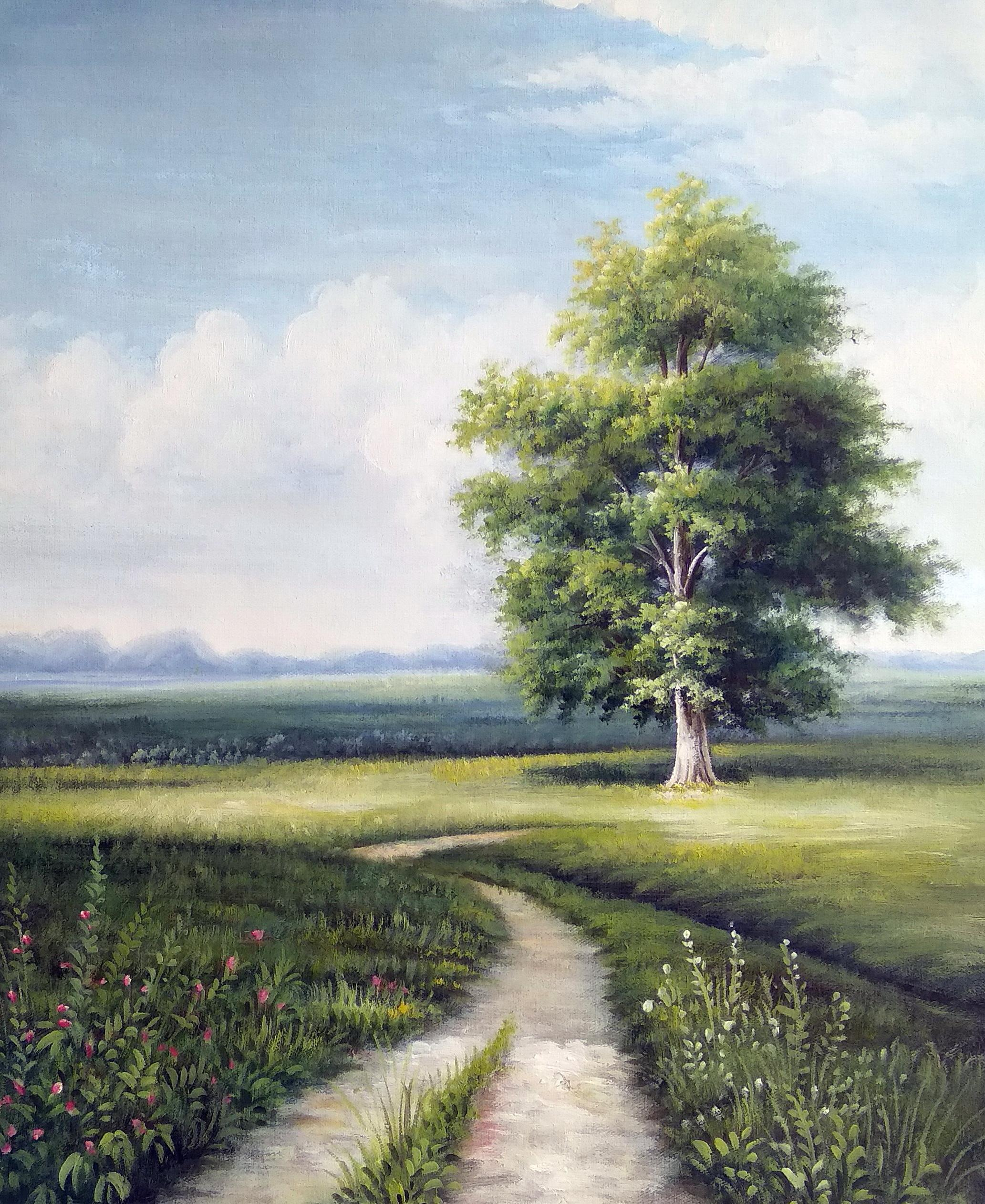 Картина 50х60 арт. 5П142