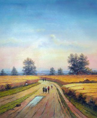 Картина 50х60 арт. 5П147