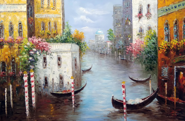 «Сиеста» Картина 60х90 арт. 9Гр005