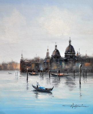 «Венеция» картина 50х60 5гр293